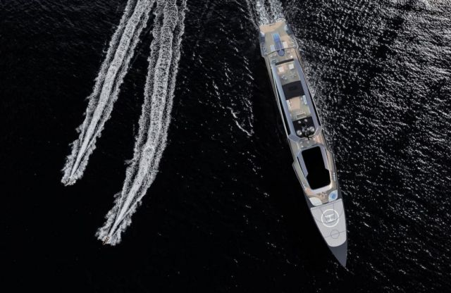 'Now' 360-Foot Superyacht concept (2)