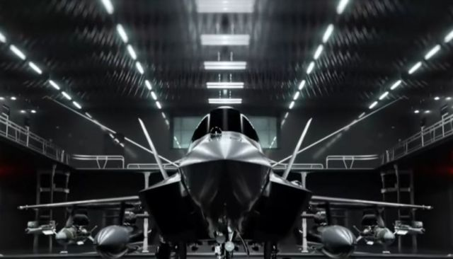 South Korea unveiled its Next Generation Fighter (4)