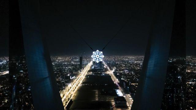 Star in Motion illuminates the Saudi skies (7)