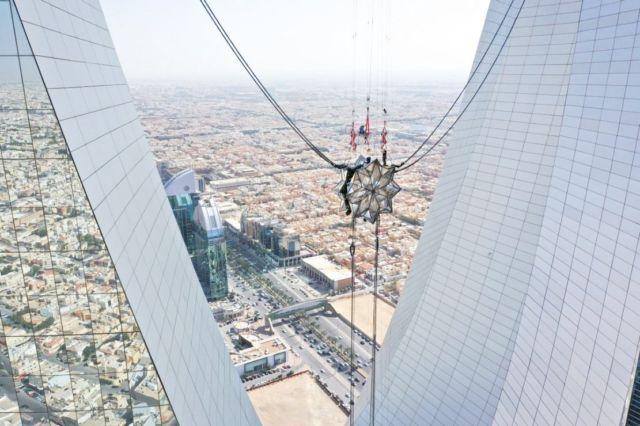 Star in Motion illuminates the Saudi skies (6)