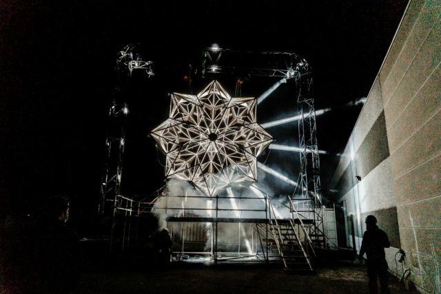Star in Motion illuminates the Saudi skies (2)