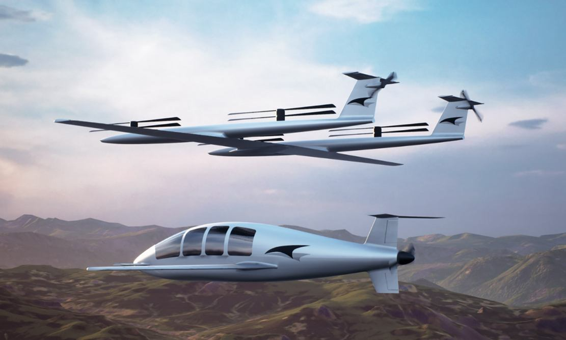 Talyn eVTOL Aircraft (5)