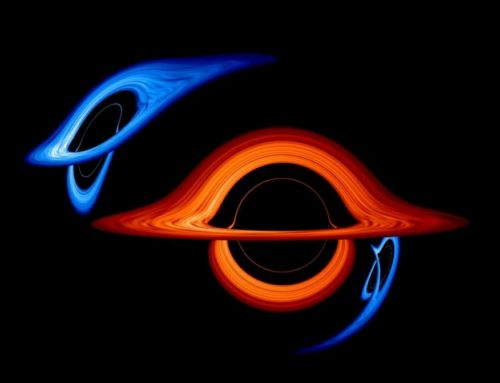 The Doubly Warped World of Binary Black Holes