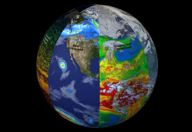 The Earth Day 2021