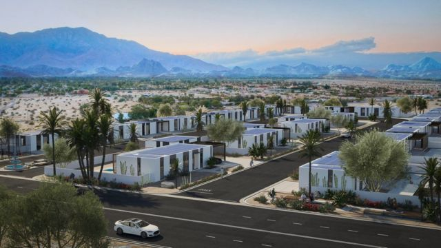 World's first 3D-printed communities and homes