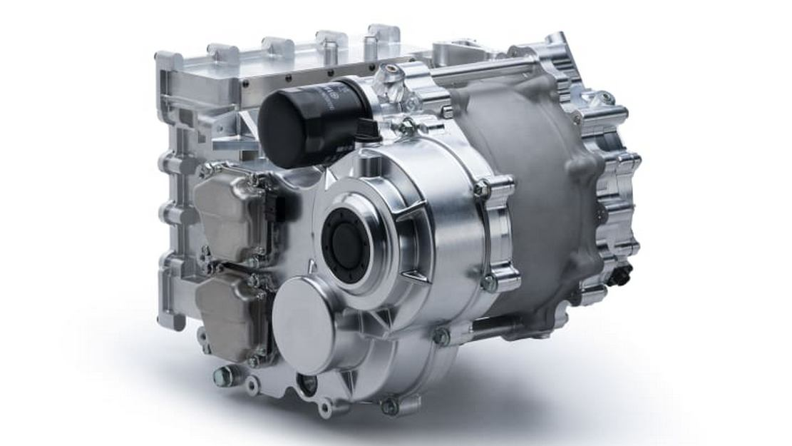 Yamaha develops 469hp Compact Electric Motor