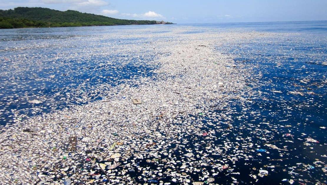 20 Companies created 55% of Global Plastic Waste