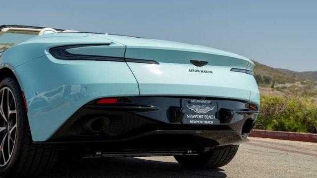 Aston Martin Pastel Collection (8)