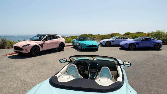 Aston Martin Pastel Collection (1)