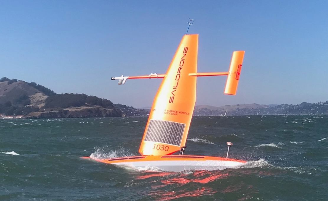 Autonomous Saildrone (6)