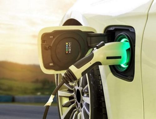 Battery quick-charging breakthrough for electric cars