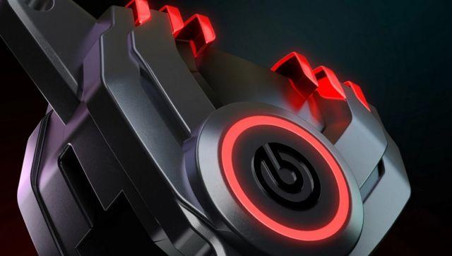 Brembo new Brake Caliper concept