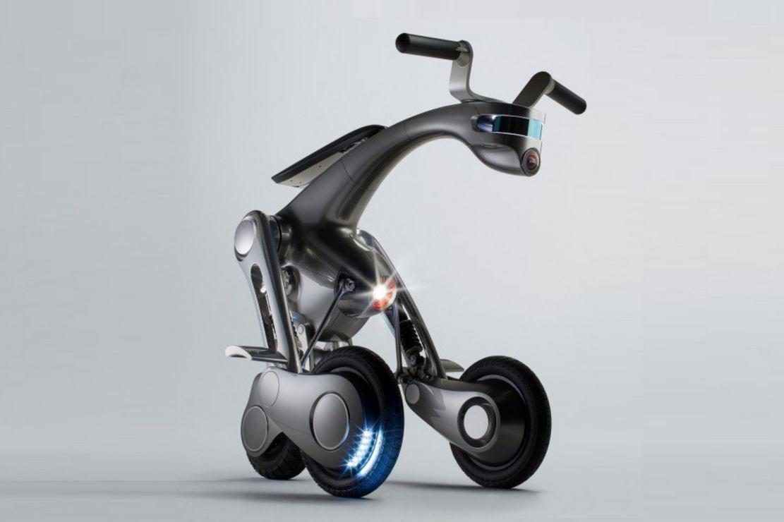 CanguRo Mobility Robot (6)