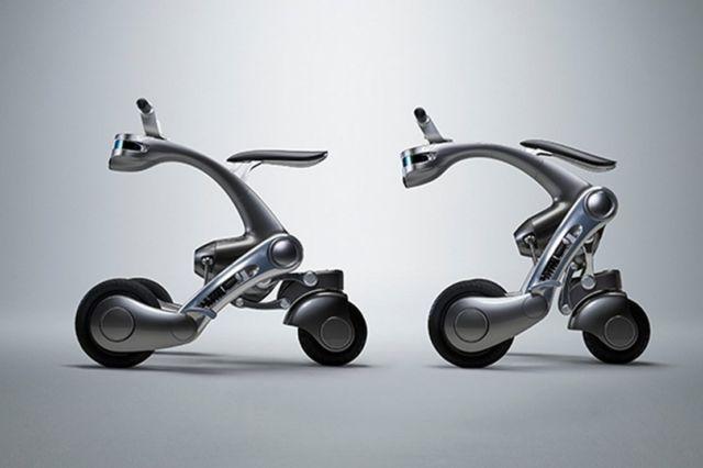 CanguRo Mobility Robot (5)