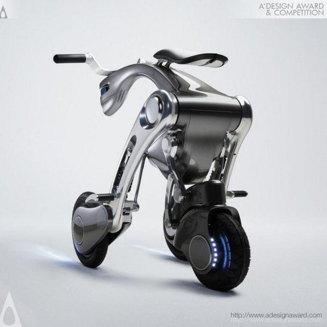 CanguRo Mobility Robot (4)