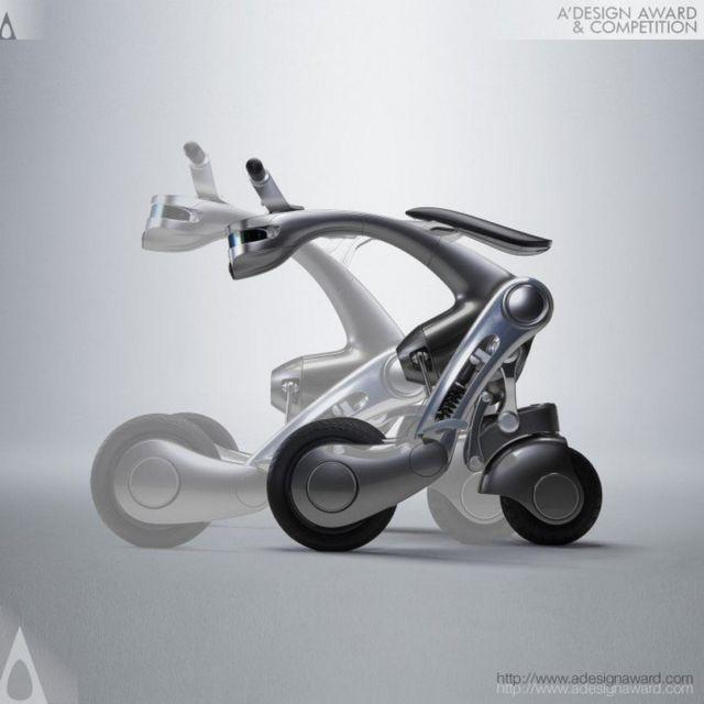 CanguRo Mobility Robot (3)