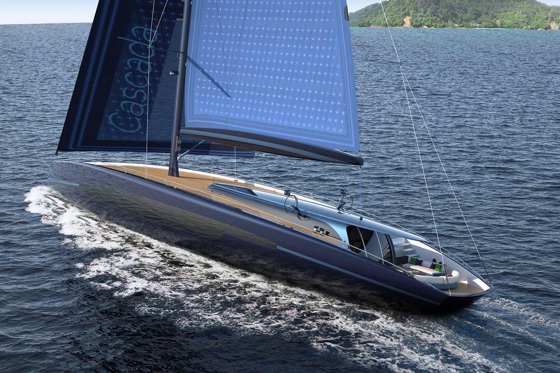 Cascada 34 Sailing Yacht (13)