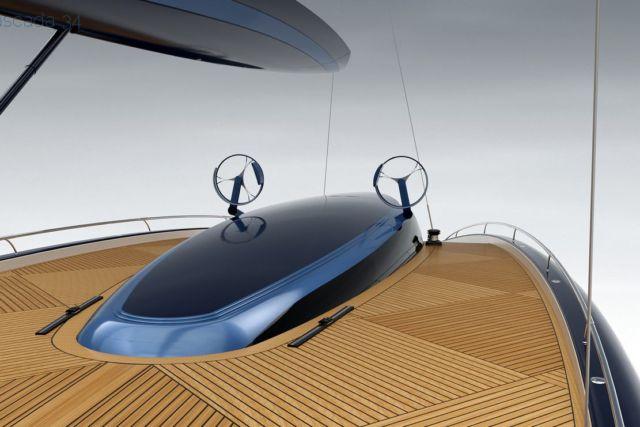 Cascada 34 Sailing Yacht (4)