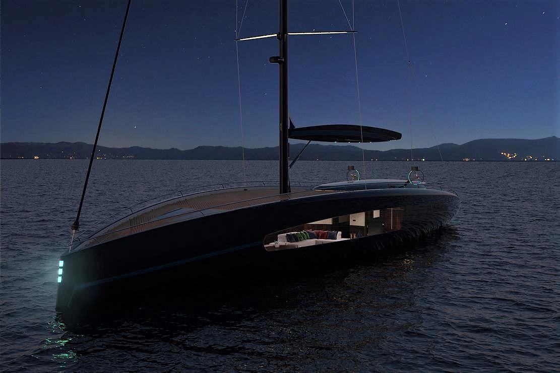 Cascada 34 Sailing Yacht (1)
