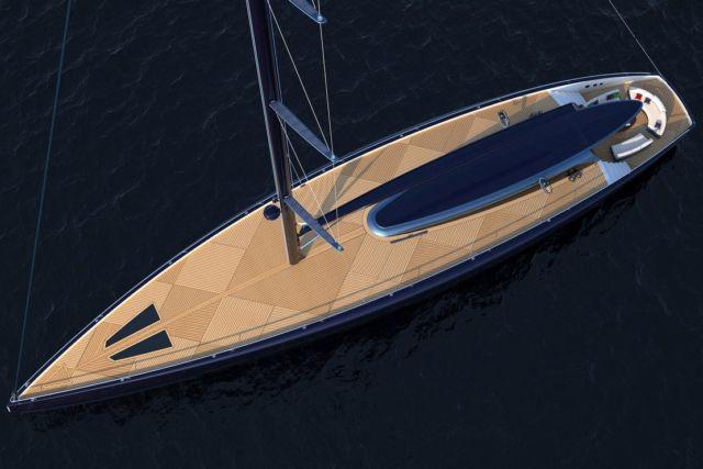 Cascada 34 Sailing Yacht (8)
