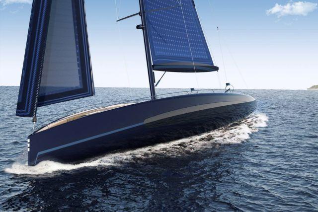 Cascada 34 Sailing Yacht (7)