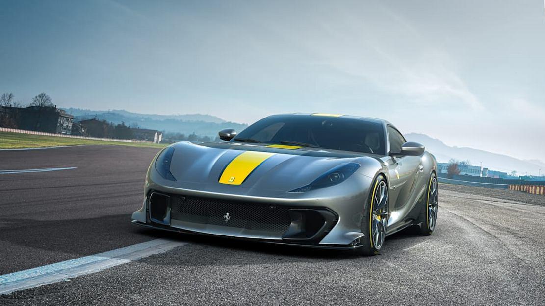 Ferrari Superfast 812 'Special' (6)