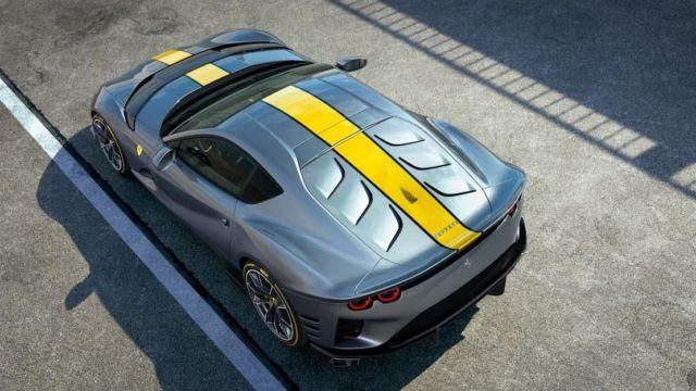 Ferrari Superfast 812 'Special' (5)