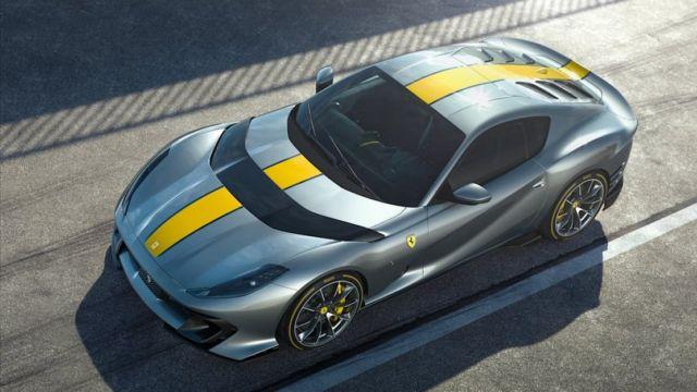 Ferrari Superfast 812 'Special' (4)