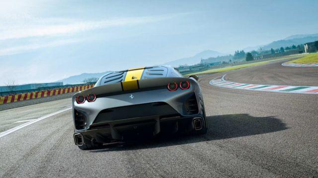 Ferrari Superfast 812 'Special' (2)