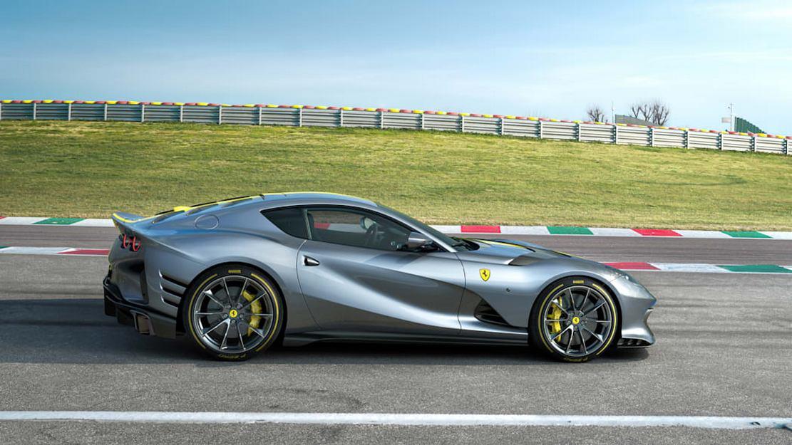 Ferrari Superfast 812 'Special' (1)