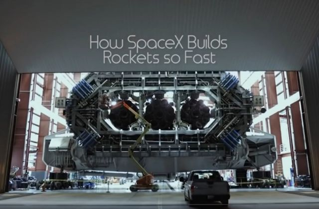 How SpaceX Build Their Rockets So Fast (8)