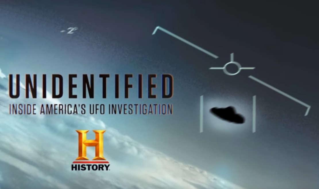 Navy pilots describe encounters with UFOs
