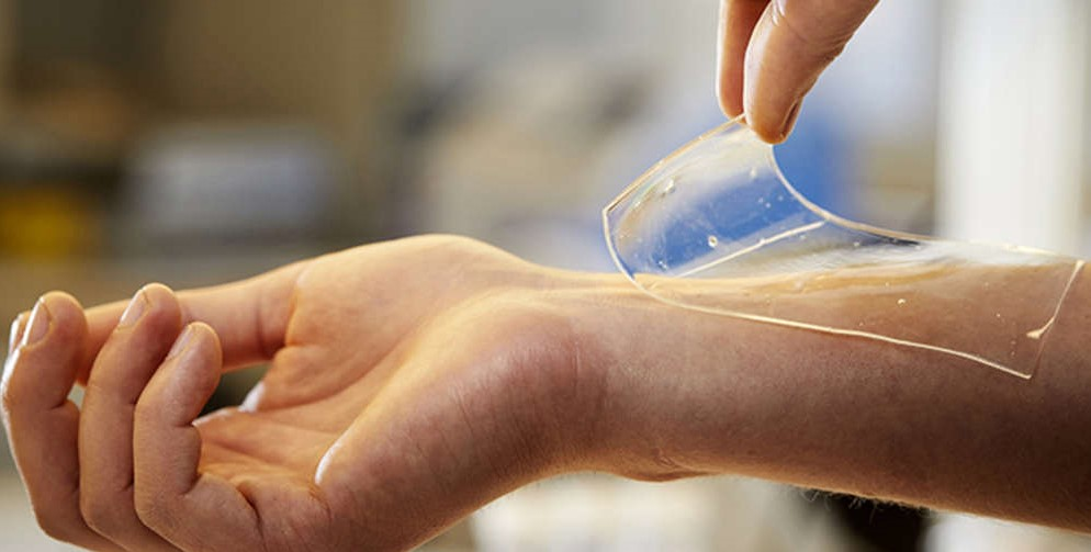 New Hydrogel prevent Infections and kills Bacteria