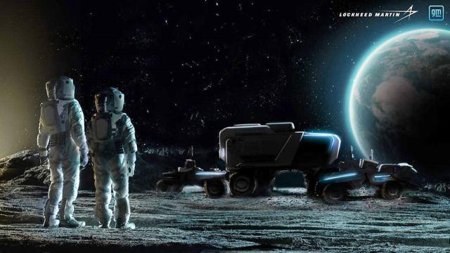 Next-Generation Lunar Rover