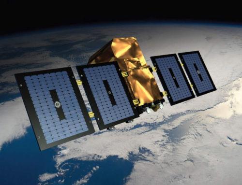 Quantum communication in Space