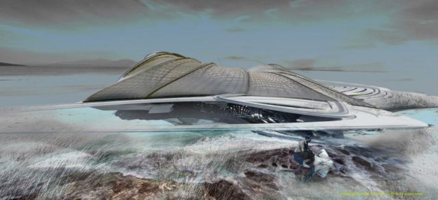 Recycled Ocean Plastic Resort (6)