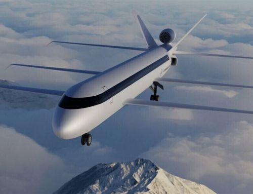 Super-efficient Tri-Wing widebody aircraft concept