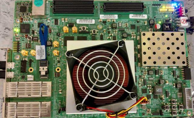 """The """"Unhackable"""" Computer Chip"""