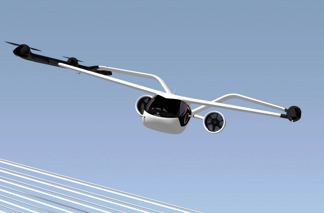 VoloConnect new urban air mobility aircraft (8)