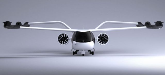 VoloConnect new urban air mobility aircraft (6)