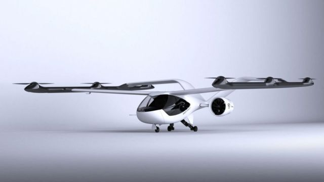 VoloConnect new urban air mobility aircraft (5)