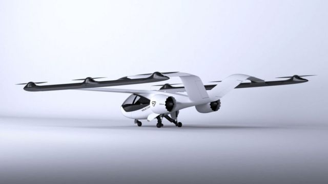 VoloConnect new urban air mobility aircraft (4)
