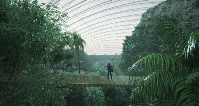 World's Biggest Greenhouse (6)