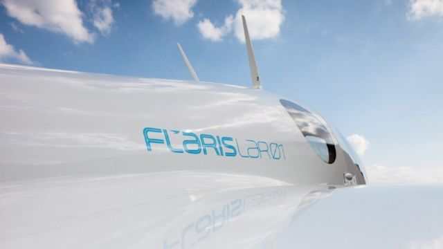 World's Fastest Single-Engine Business Jet (4)