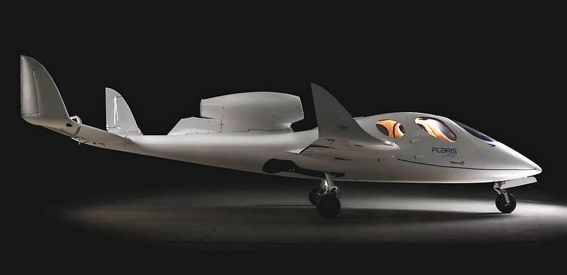 World's Fastest Single-Engine Business Jet (1)