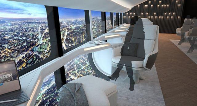 Airlander 10's spacious cabin (5)