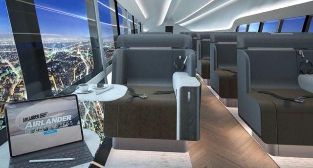 Airlander 10's spacious cabin (2)