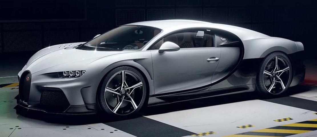 Bugatti Chiron Super Sport Coupe (12)