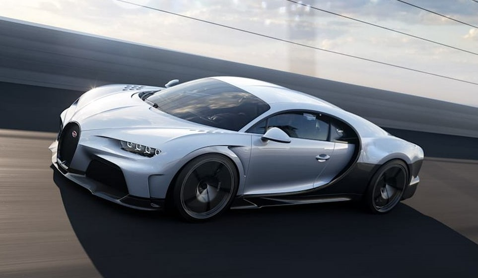 Bugatti Chiron Super Sport Coupe (2)