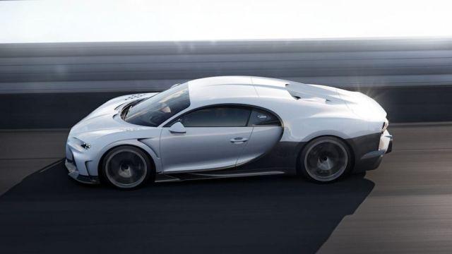 Bugatti Chiron Super Sport Coupe (3)